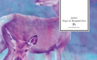 Mimu – Elegies In Thoughtful Neon
